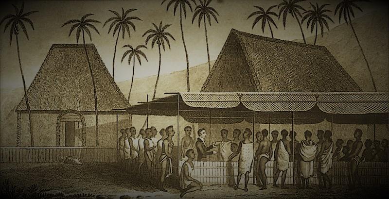 La colonizzazione ci presenta il conto