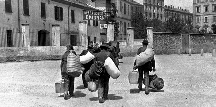 Migranti ed emigranti